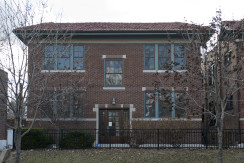 2313 Minnesota Ave, St Louis 63104-1711