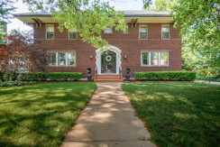 3408 Longfellow, St Louis 63104-1631