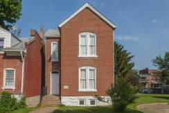 2829 Wisconsin Ave, St Louis 63118-1652