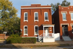 2816 Oregon Ave, St Louis 63118-1432