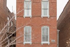 1951 Utah St, St Louis 63118-2510