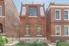1916 Withnell Ave, St Louis 63118-2517