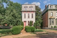 38 Benton Place, St Louis 63104-2479