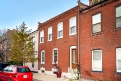 2848 Mcnair Ave, St Louis 63118-1631