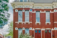 3024 Geyer Ave. Townhome,