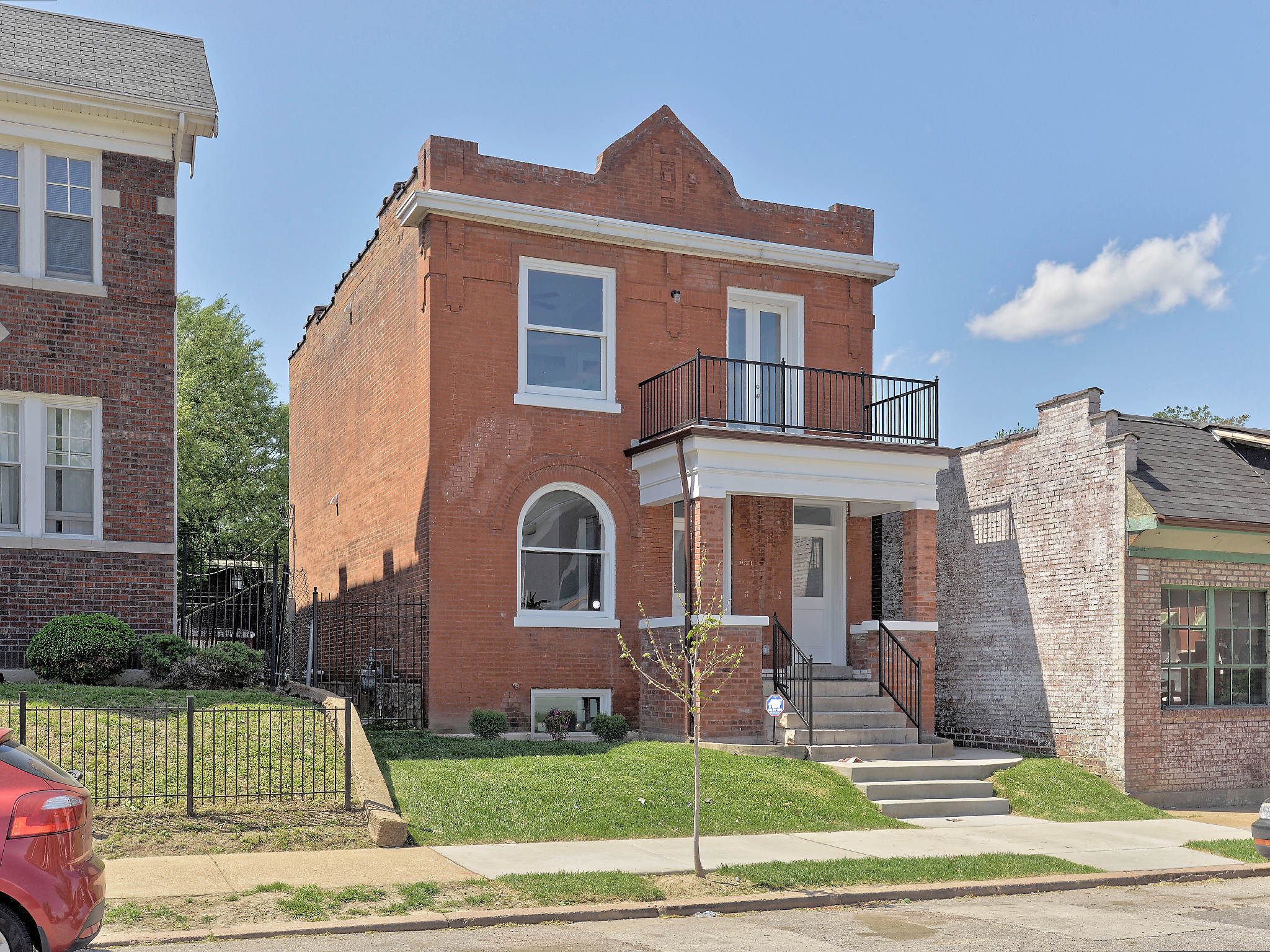 2607 California Ave, St Louis 63118-1417