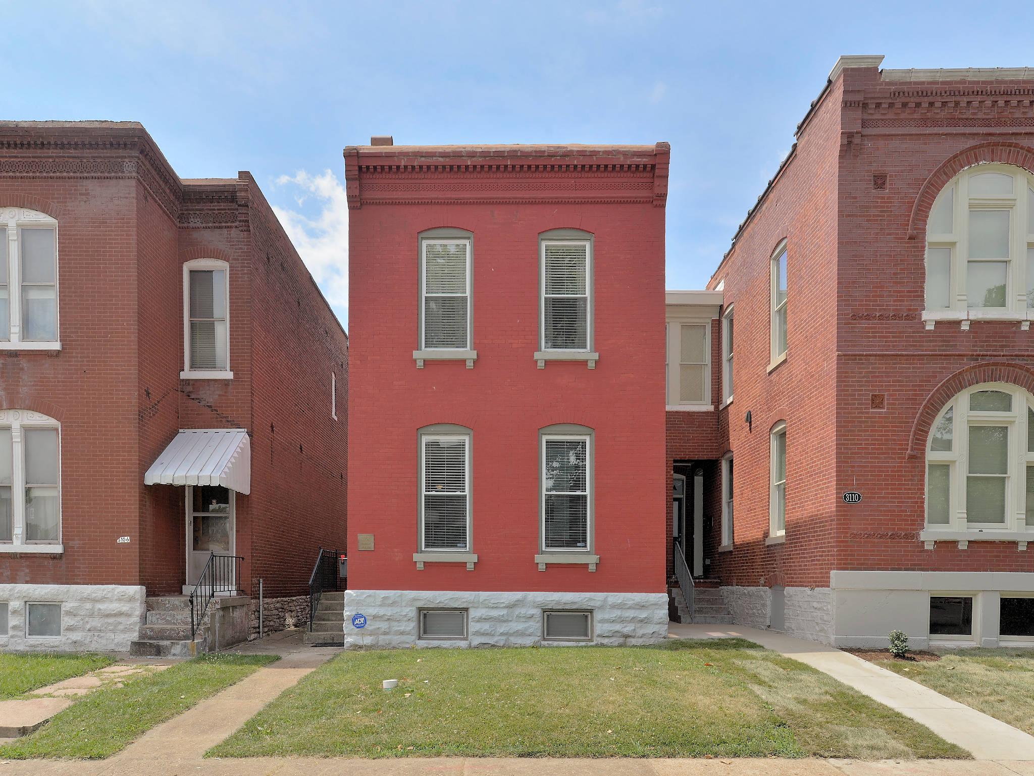 3108 Magnolia Ave, St Louis 63118-1272