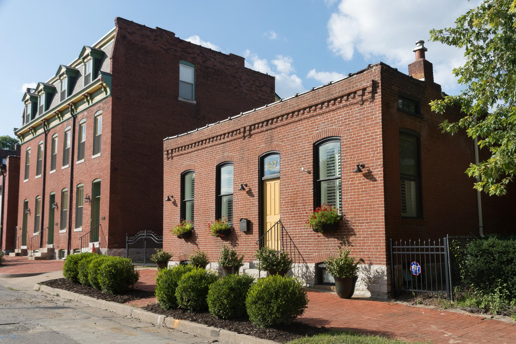 927 Ann Ave, St Louis 63104