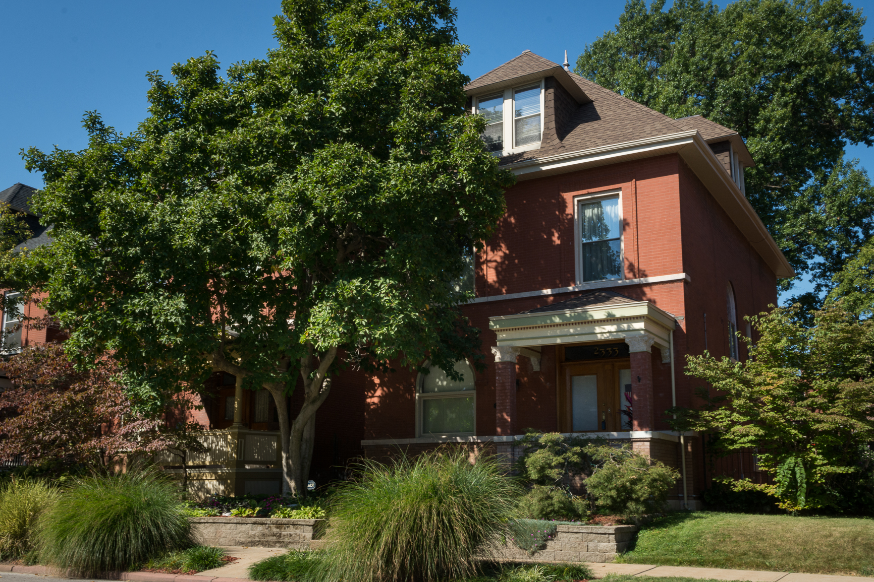2333 South Compton Ave, St Louis 63104-1705