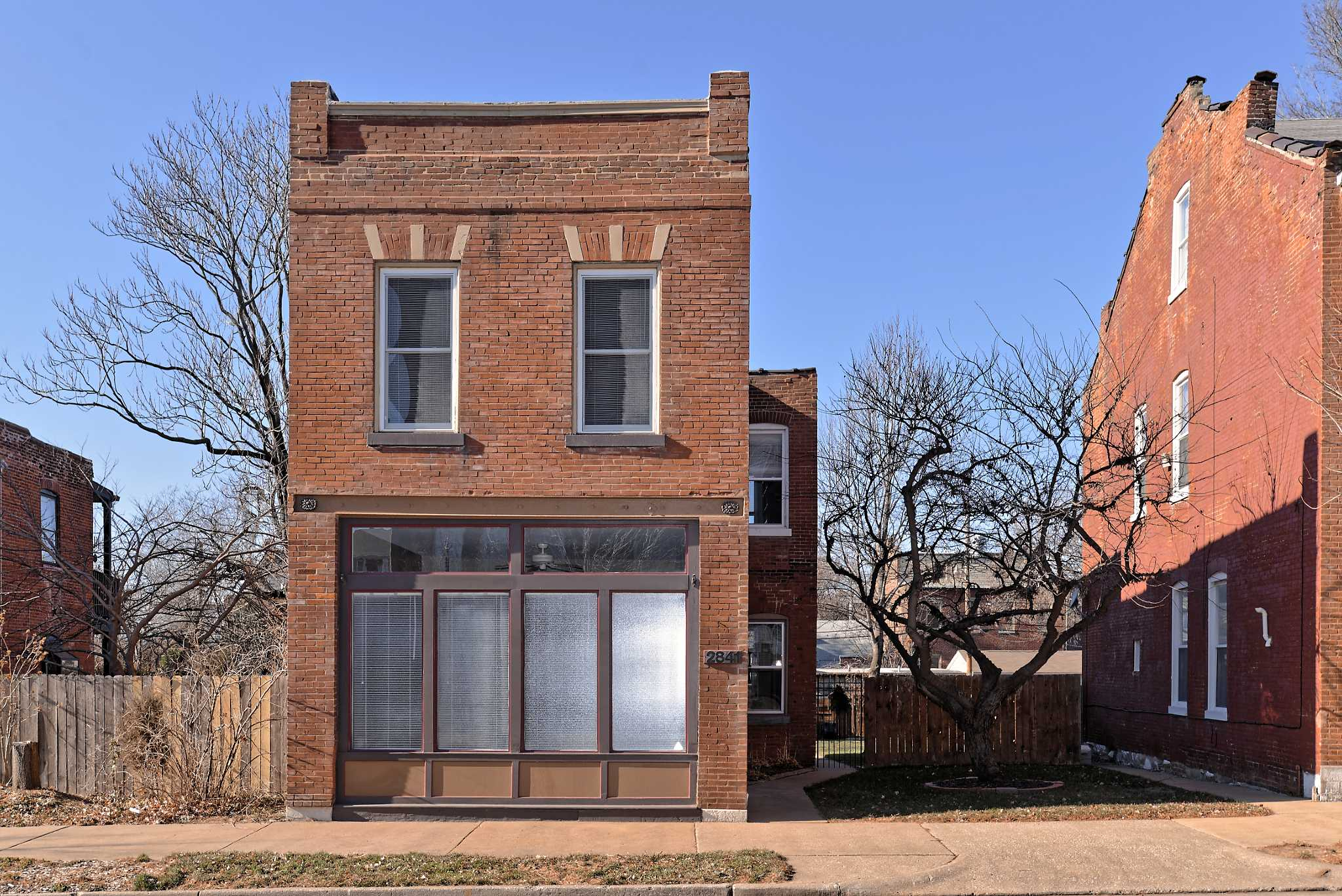 2841 Wisconsin Ave, St Louis 63118-1652