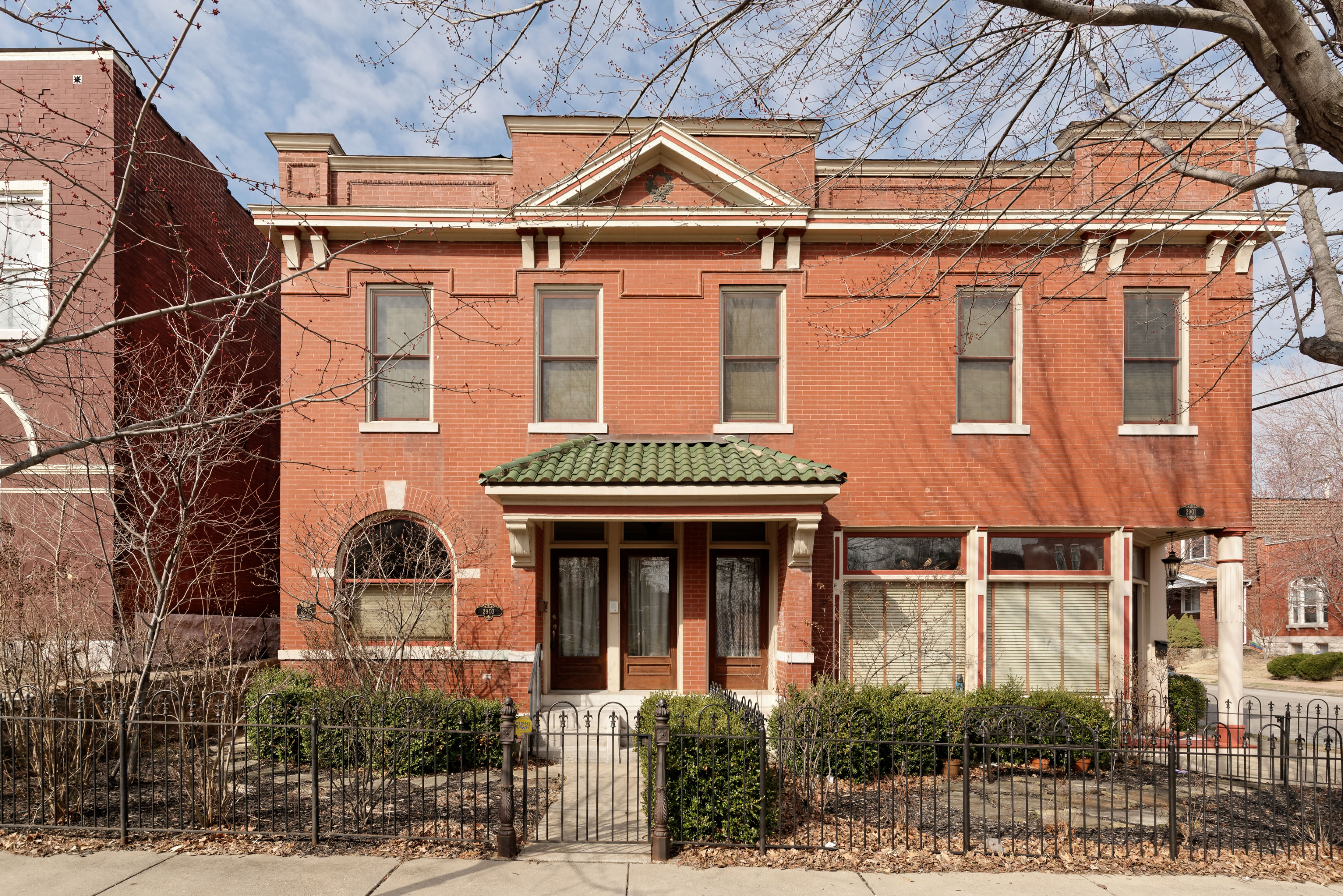 2903 Michigan Ave, St Louis 63118-1270